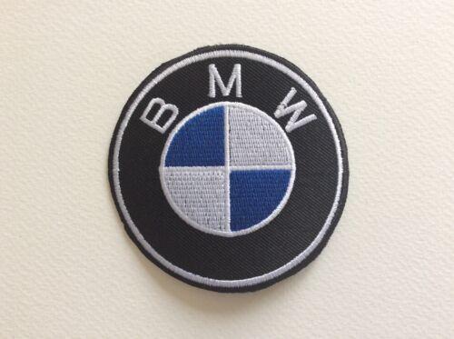 7.7 CM NEUF BMW A062 //// ECUSSON PATCH AUFNAHER TOPPA