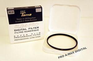 ProTama-77mm-Slim-Pro-Slim-Frame-MC-UV-Water-amp-Oil-Resistant-Multi-Coated-Filter