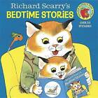Richard Scarry's Bedtime Stories by Richard Scarry (Paperback, 1989)
