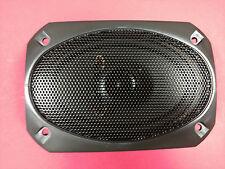 Porsche Radio Speakers 911 911SC Rear Deck Parcel Shelf Pair of 4X6 with grills