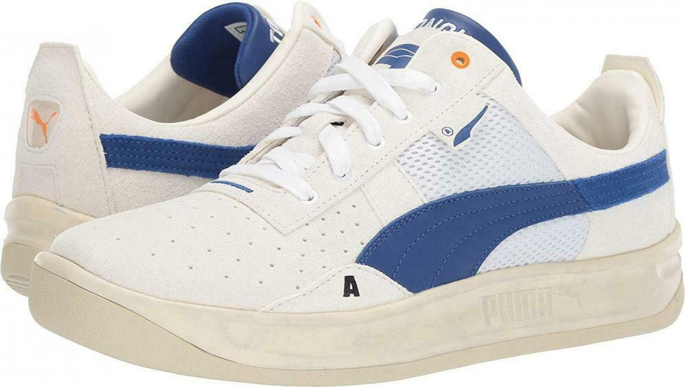 PUMA Men's California Ader Error Sneaker