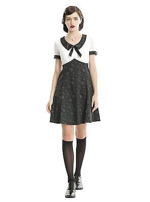 Women/'s Studio Ghibli Howl/'s Moving Castle Dress Skirt Calcifer JRS SIZE SMALL