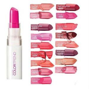 Avon Color Trend Kiss N Go Lipstick Colortrend Color Trend Ebay