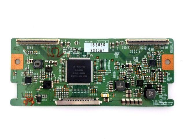 LG 42LK450-UB T-Con Board 6871L-2045A , 6870C-0310C