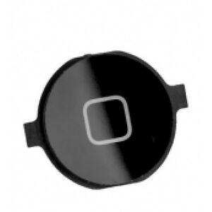 Ricambi-iPhone-Home-button-tasto-Home-per-iphone-4-4G-nero