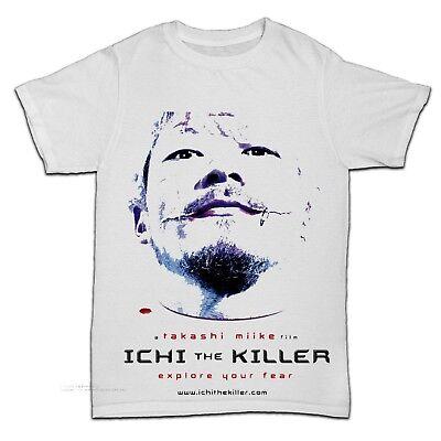 ICHI KILLER CULT CRIME CHINESE JAPANESE YAKUZA GANG MANGA FILM MOVIE