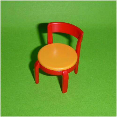Hocker Bistrostuhl Playmobil Küchenstuhl Stuhl