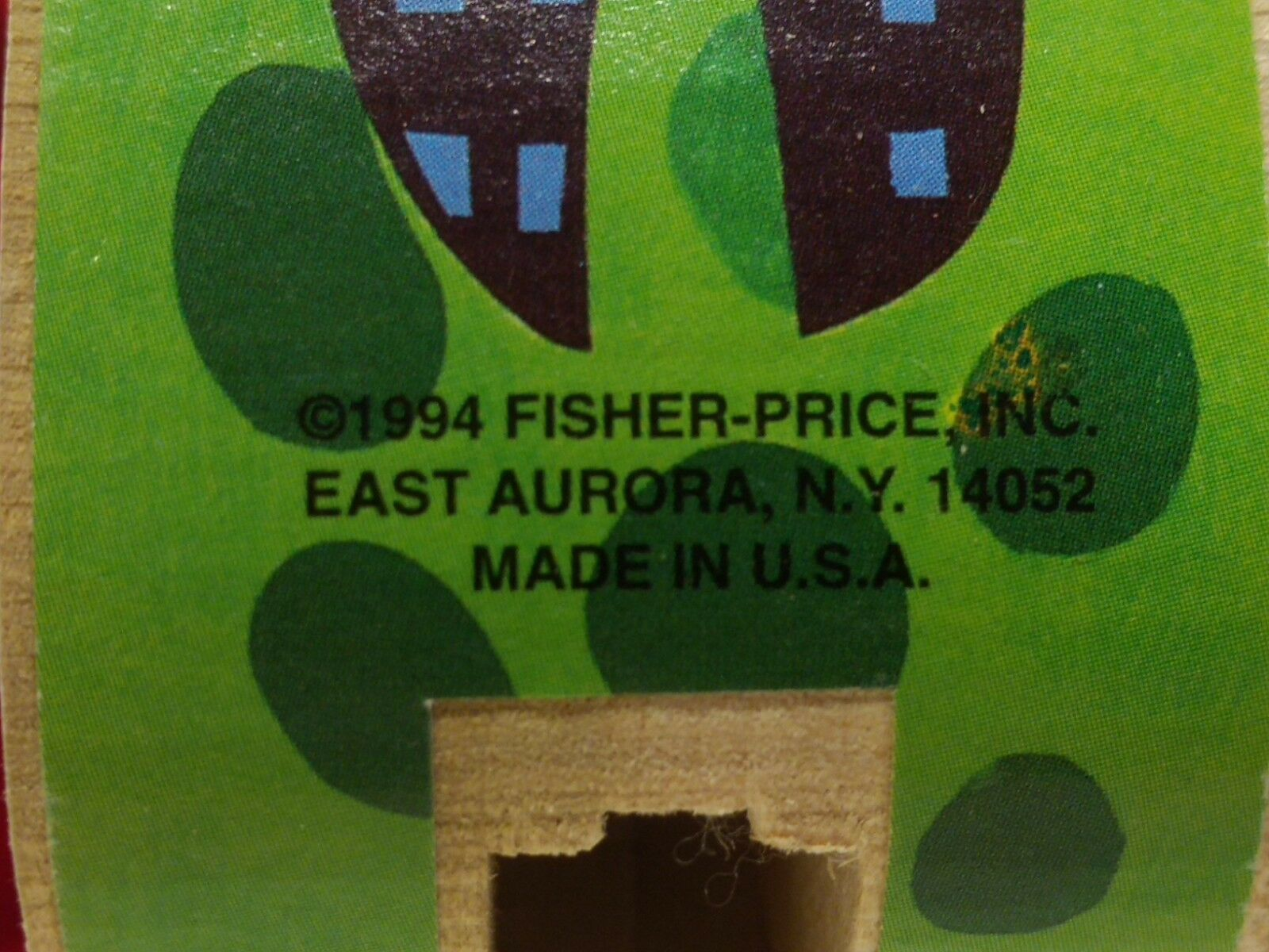 1994 Fisher Price Limited Edition Gran'pa Frog 1 1 1 Of 5000 Toyfest  t2216 c8404c