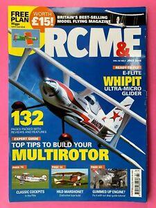 Rcm-amp-e-Magazin-Juli-2015-Enthaelt-Plan-Fuer-Wiggo-Sport-Kunstflug