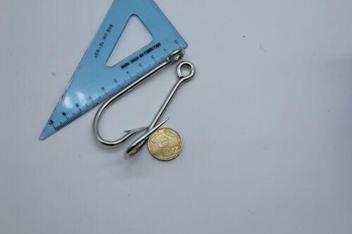 Size 2 1 Confezioni da 100 pz di Ami Mustad Serie 2331XD