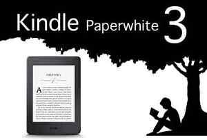 Kindle-Paperwhite-3rd-Gen-2015-4GB-WiFi-300ppi-1-Year-Warranty