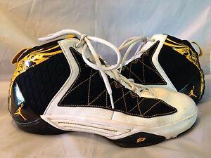 the best attitude c56e5 6c605 Image is loading Nike-Air-Jordan-CP3-II-Sunstone-Chris-Paul-