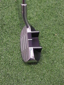 Retco-BUMP-N-RUN-CP5-LEFT-HAND-Short-Game-CHIPPER-Lower-your-score-today
