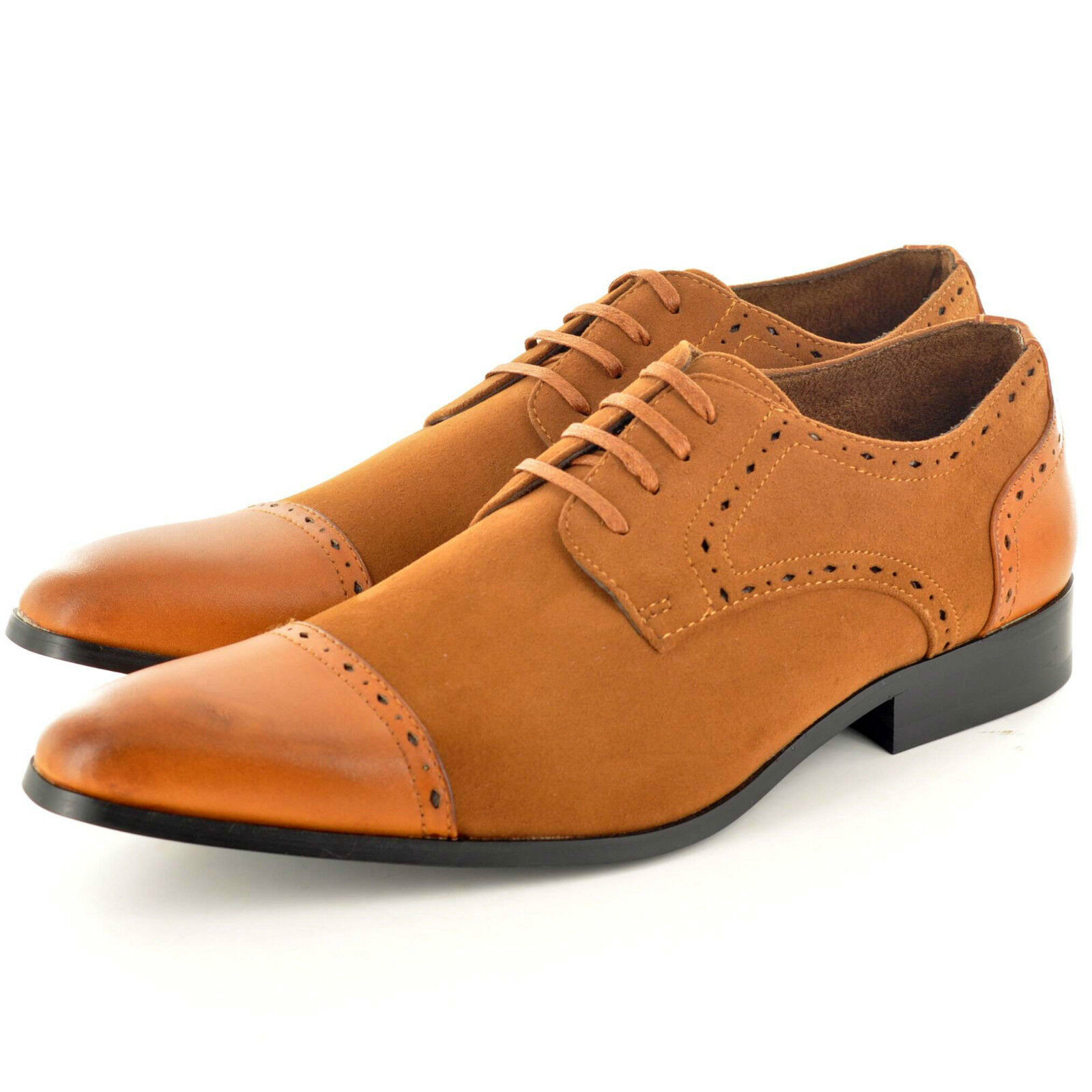 de nouvelles chaussures chaussures chaussures hommes formelle moi style chic décontracté office italien du cuir -4 0d72dd