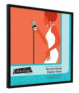 Same Shipping Any Qty MCS Format Record Album Frame