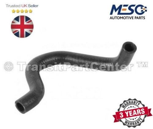 BRAND NEW OIL COOLER HOSE PIPE FORD TRANSIT MK7 2.4 RWD 2006-2014