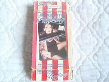 PRESIDENTIAL PLAYTHING VHS ARIEL BIG BOX SCARCE RARE SLEAZE ACTION DRAMA NUDITY