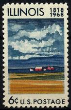 USA 1968 SG#1323 Illinois Statehood MNH #D38842