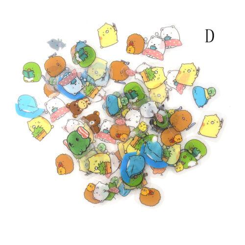 ··80pcs//lot cute mini paper stickerbag DIY diary decoration sticker scrapbooking