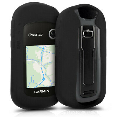 Protective Cover Shell Shockproof GPS Cases for Garmin GPS eTrex 10//20//30//201X