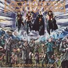 Awakening the World by Lost Horizon (CD, Jul-2007, Zomba (USA))