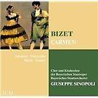 Georges Bizet - : Carmen (2012)