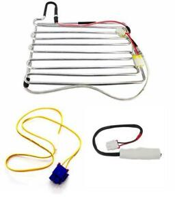 Samsung-Fridge-Freezer-Defrost-Heater-Sensor-Thermistor-Thermal-Fuse-Kit-RS21-3