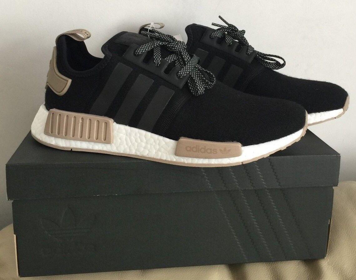 Adidas Deerupt Runner Sneaker Core noir