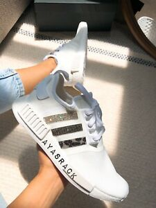 Adidas NMD R1 Custom | eBay
