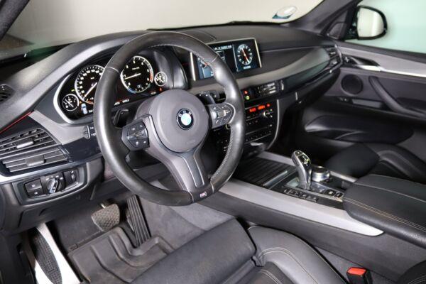 BMW X5 3,0 xDrive30d M-Sport aut. - billede 5