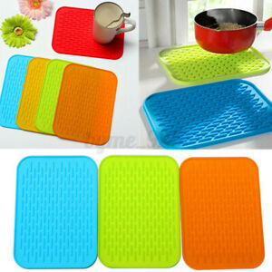 Non-Slip-Kitchen-Silicone-Food-Sink-Pad-Insulated-Heat-Resistant-Table-Mat