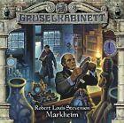 Markheim von Robert Louis Stevenson (2013)