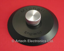 J.A. MICHELL RECORD CLAMP - Fits most turntables - SAVE $15.00