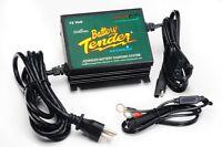 Waterproof Power Tender Plus Battery Tender Deltran 12 Volt 5 Amp 022-0157-1 12v