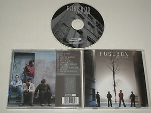 FUSEBOX-ONCE-ANCORA-UN-ELEVATE-G2-8041-4-71295-0-7-POD1298-CD-ALBUM