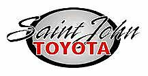 Saint John Toyota