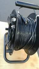 PRO CAT6 Tactical UTP unshielded w//Neutrik Ethercon Digital Cable 250ft on reel