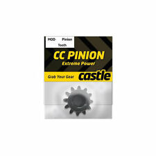 Castle Creations Pinion - 12 Tooth - MOD 1.5 - 8mm shaft - M-CC6523
