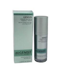 Algenist-Genius-Ultimate-Anti-Aging-Vitamin-C-Serum-1-oz-30-ml-NIB-118