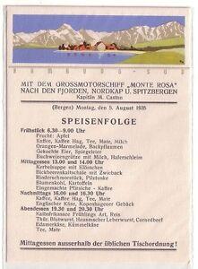 68513-Ak-Grossmotorschiff-034-Monte-Rosa-034-Norwegen-mit-Speisenfolge-5-August-1935
