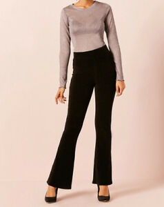 55-OFF-AUTH-FOREVER-21-SHEER-METALLIC-LETTUCE-EDGE-TOP-SMALL-BNWT-US-14-90