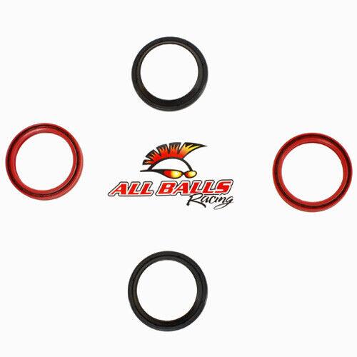 Motors 2000-2007 Honda XR650R Dirt Bike All Balls Fork Oil