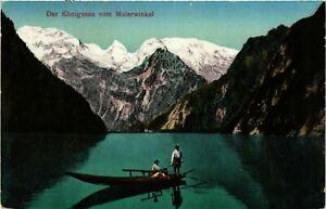 CPA-AK-Der-Konigsee-vom-Malerwinkel-GERMANY-879133