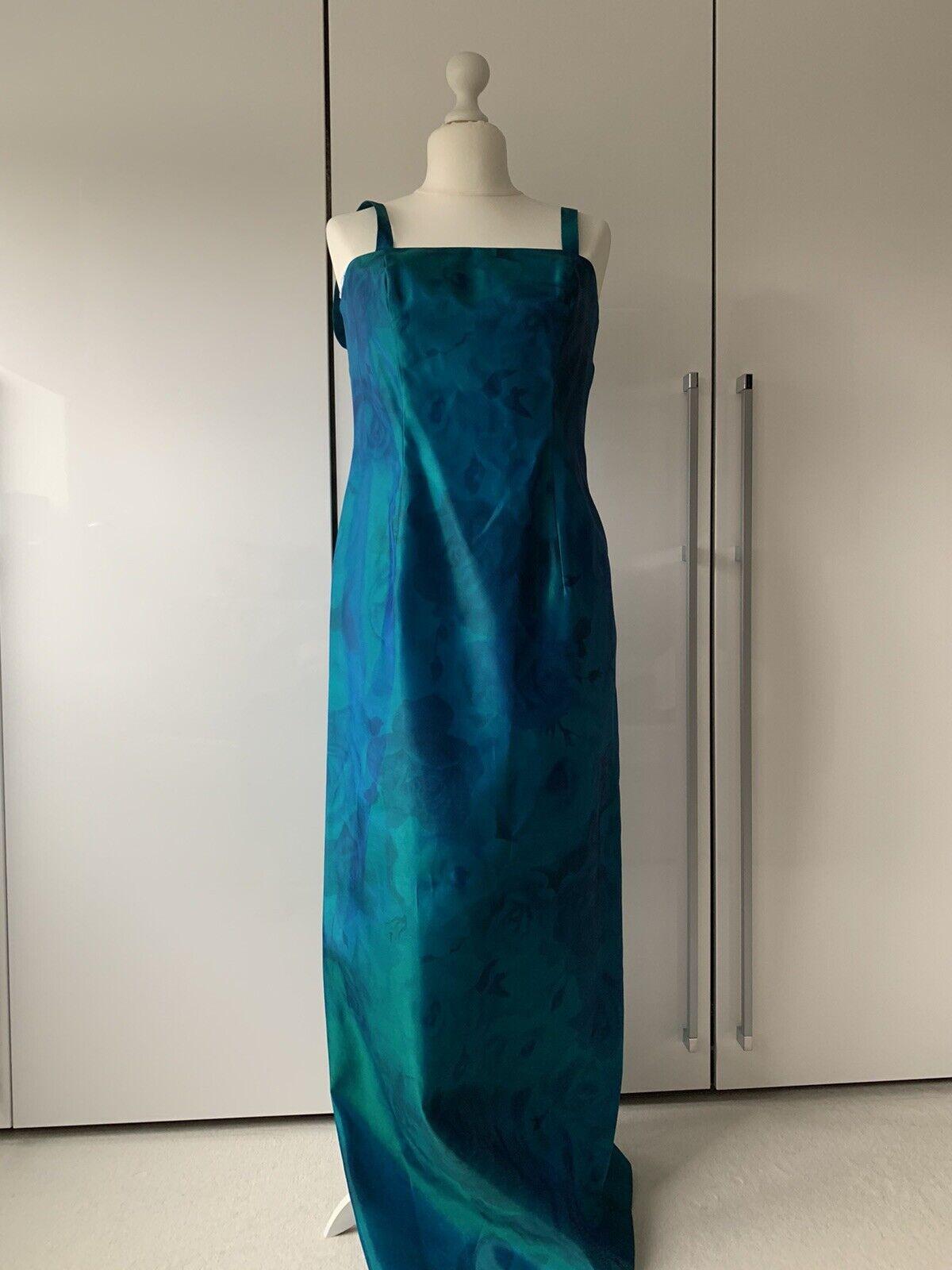 ☀️Schönes Vera Mont Abendkleid ☀️
