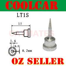 Solder Soldering Station Iron Tip LT1S FOR Weller WSD81 WP80  FE 75 WS81 WSP80