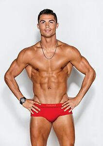 Nude image cristiano ronaldo opinion you