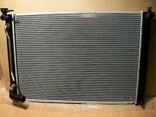 BRAND NEW RADIATOR LEXUS RX300 3.0 / RX330 3.3 2003 TO 2006 PLASTIC & ALUMINIUM