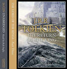 Lord of the Rings: Part Three: The Return of the King by J. R. R. Tolkien (CD-Audio, 2002)