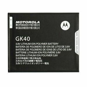 BATERÍA GENUINA MOTOROLA GK40 PARA MOTO G4 PLAY, MOTO G5...