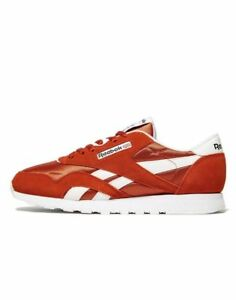 a72ff80083330 Latest Reebok Classic Leather- Men s Trainer(Variable Sizes)Burnt ...